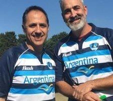 Sergio Wisky Rugby Japonés Fake News